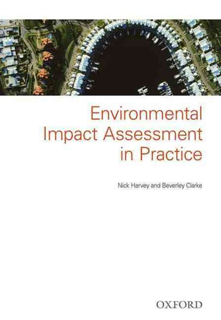 Environmental Impact Assessment in Practice