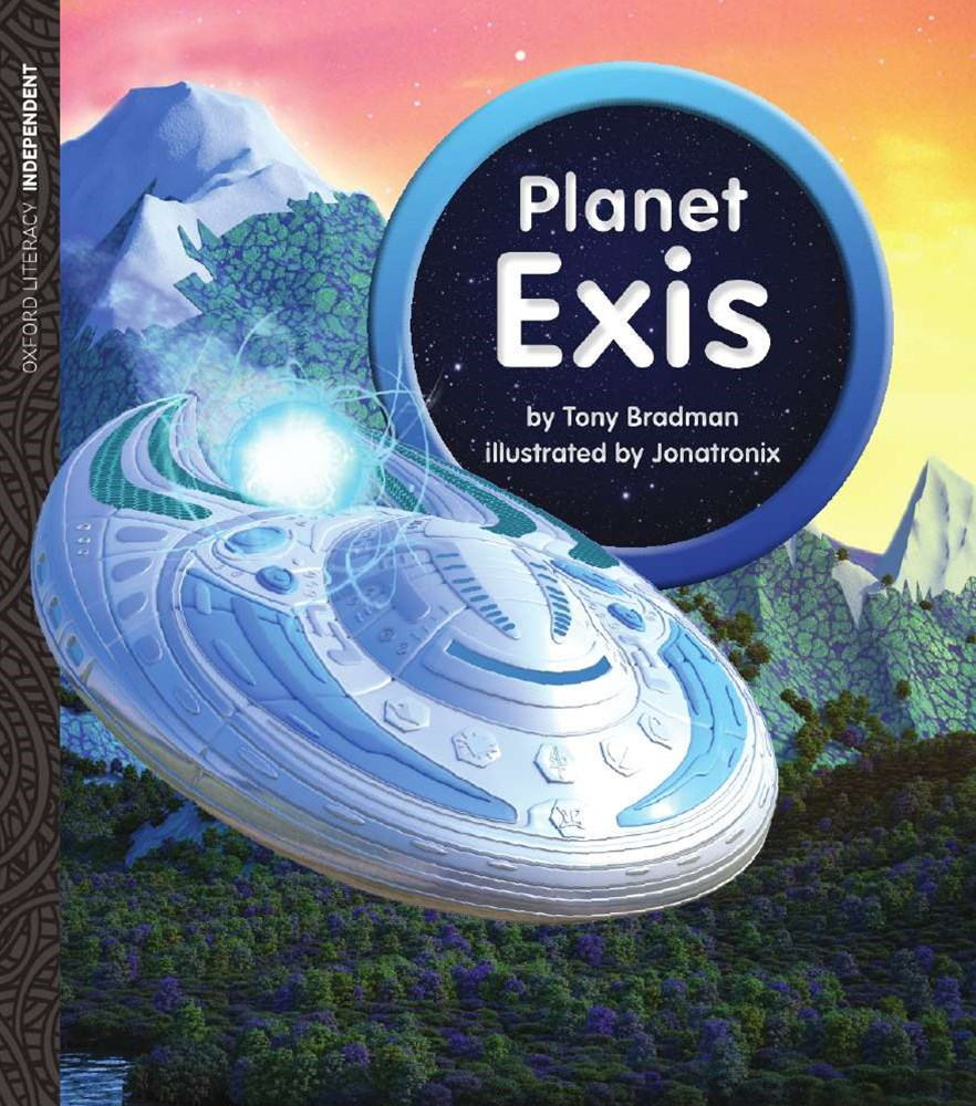 Oxford Literacy Planet Exis