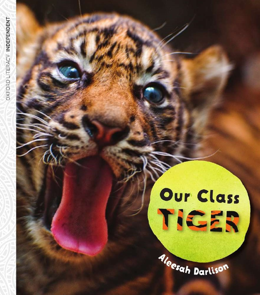 Oxford Literacy Our Class Tiger