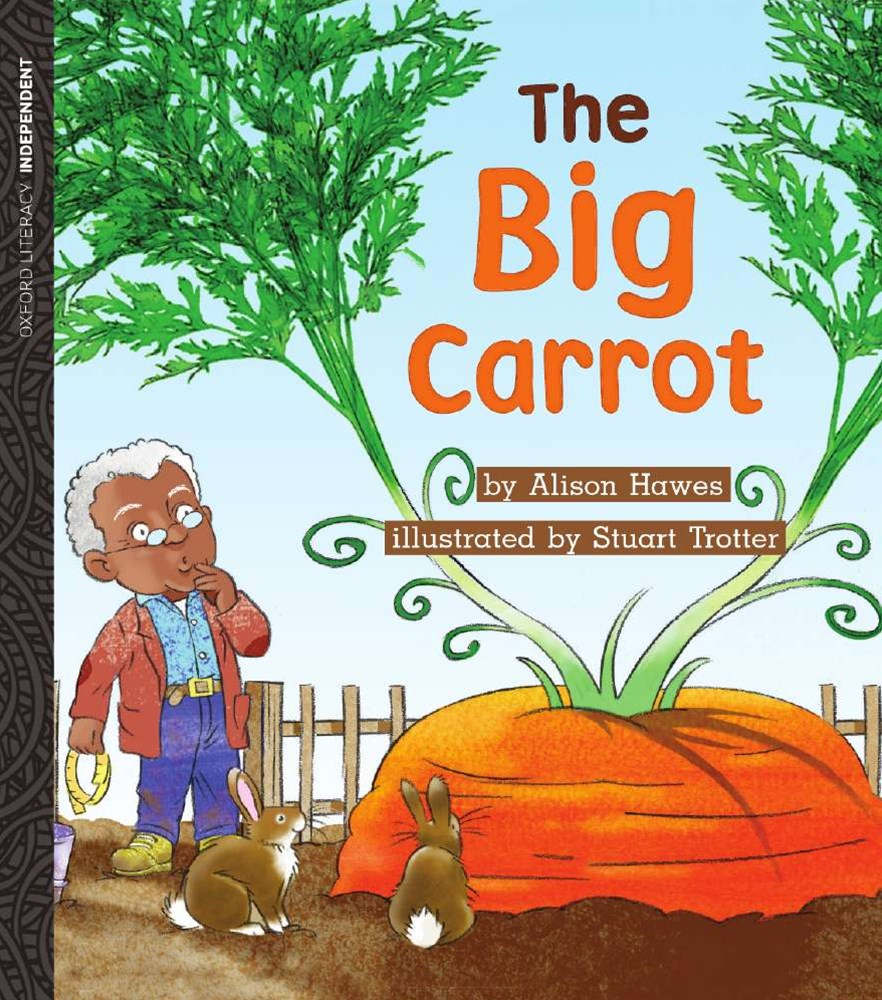 Oxford Literacy The Big Carrot