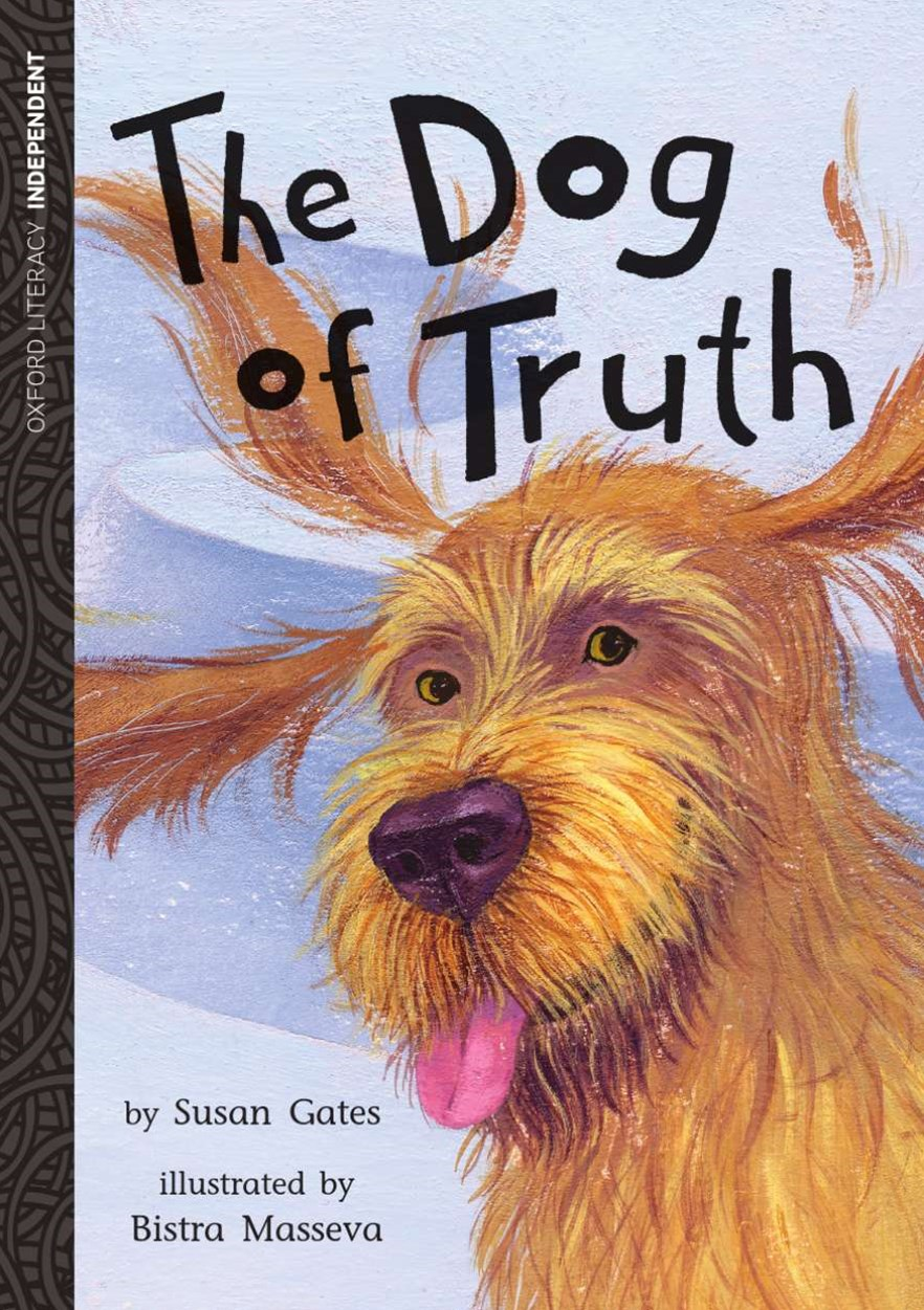 Oxford Literacy The Dog of Truth