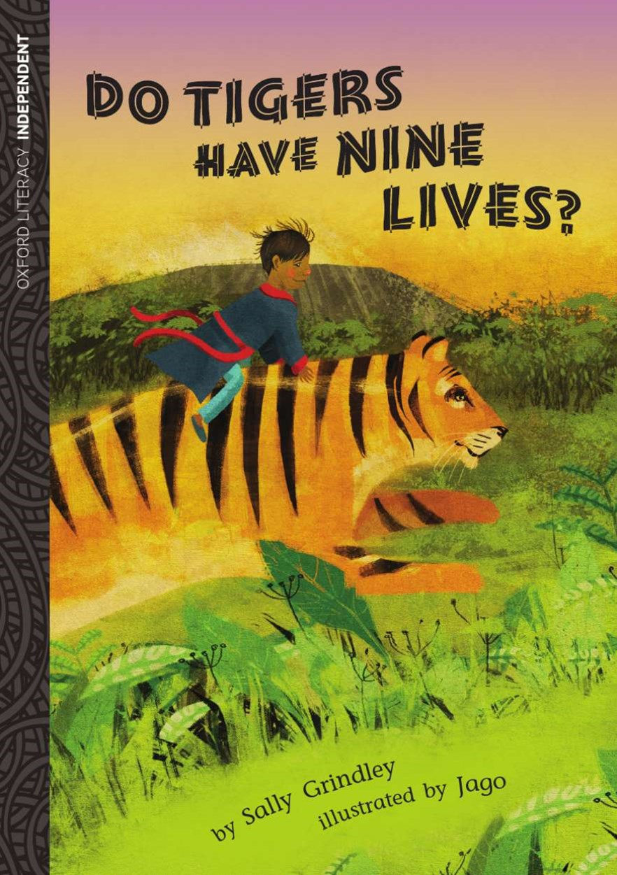 Oxford Literacy Independent Do Tigers Have Nine Lives?