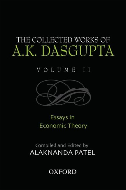 The Collected Works of A. K. Dasgupta II