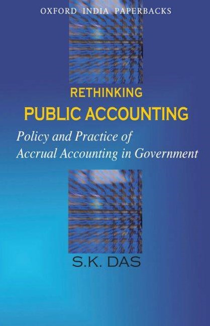 Rethinking Public Accounting