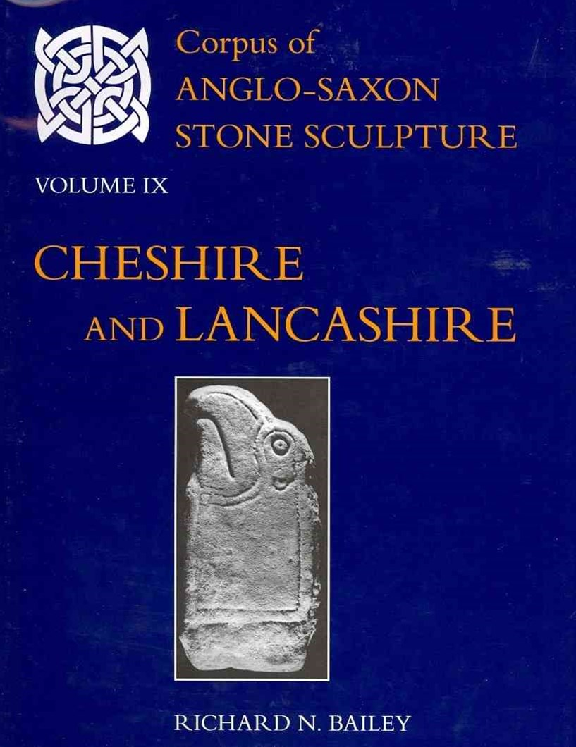 Corpus of Anglo-Saxon Stone Sculpture