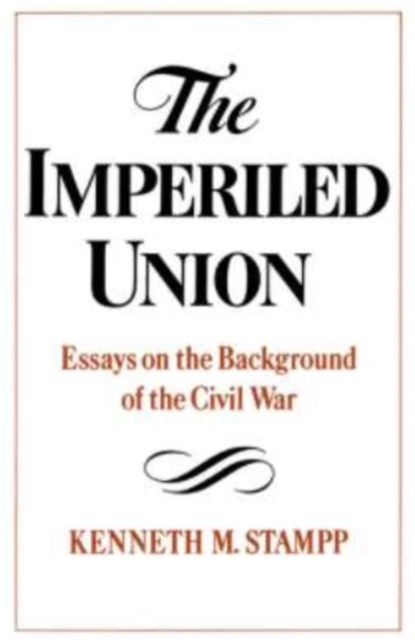 (ebook) Imperiled Union