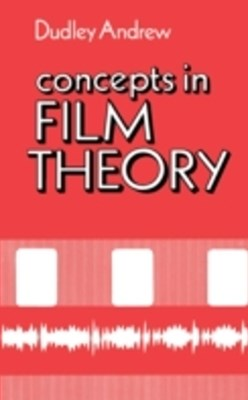 (ebook) Concepts in Film Theory