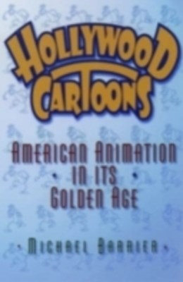 (ebook) Hollywood Cartoons
