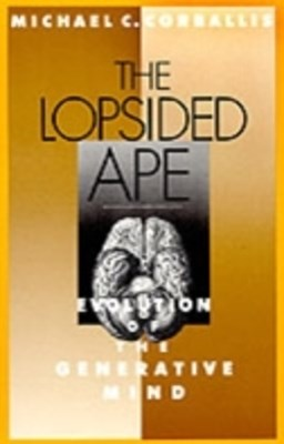 (ebook) Lopsided Ape