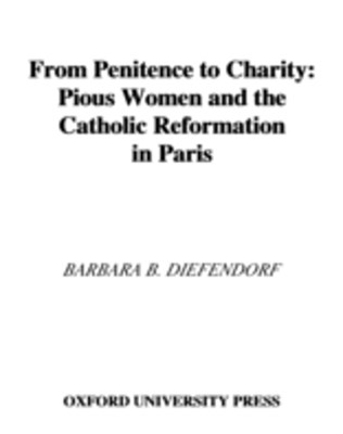 (ebook) From Penitence to Charity