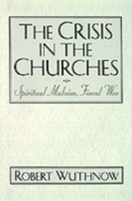 (ebook) Crisis in the Churches