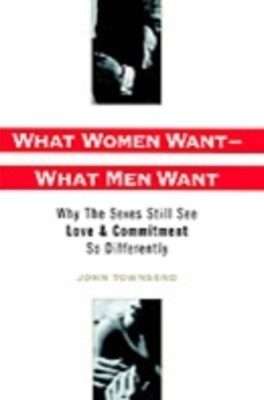 (ebook) What Women Want--What Men Want