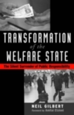 (ebook) Transformation of the Welfare State