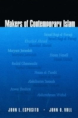 (ebook) Makers of Contemporary Islam