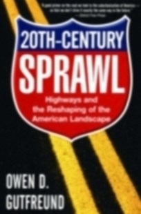 (ebook) Twentieth-Century Sprawl - Business & Finance Ecommerce