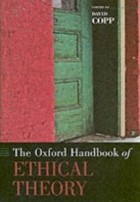 (ebook) Oxford Handbook of Ethical Theory