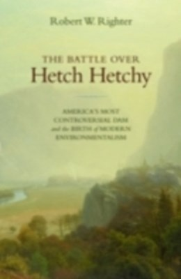 (ebook) Battle over Hetch Hetchy