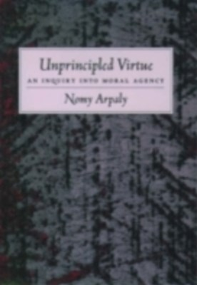 (ebook) Unprincipled Virtue