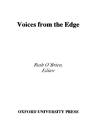Voices from the Edge Narratives about the Americans with Disabilities Act