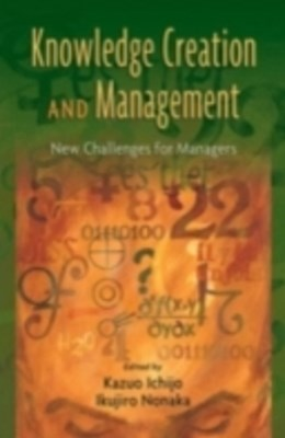(ebook) Knowledge Creation and Management