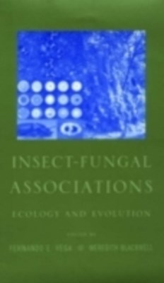 (ebook) Insect-Fungal Associations