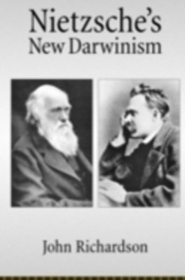 Nietzsches New Darwinism