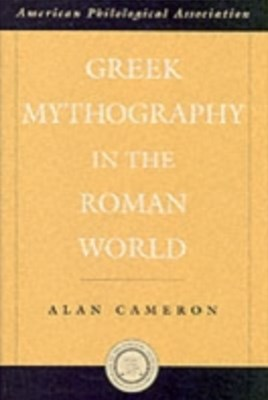 (ebook) Greek Mythography in the Roman World