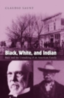 Black, White, and Indian: Race and the Unmaking of an American Family