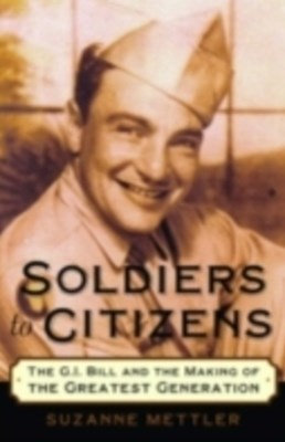 (ebook) Soldiers to Citizens
