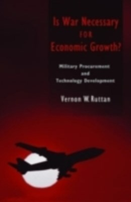 (ebook) Is War Necessary for Economic Growth?
