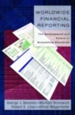 (ebook) Worldwide Financial Reporting