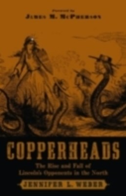 Copperheads: The Rise and Fall of Lincolns Opponents in the North