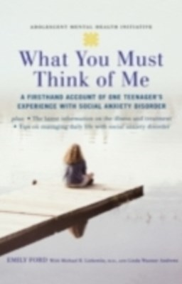 (ebook) What You Must Think of Me