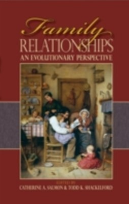 (ebook) Family Relationships
