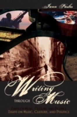 (ebook) Writing through Music