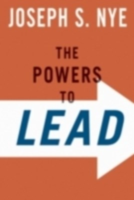 (ebook) Powers to Lead