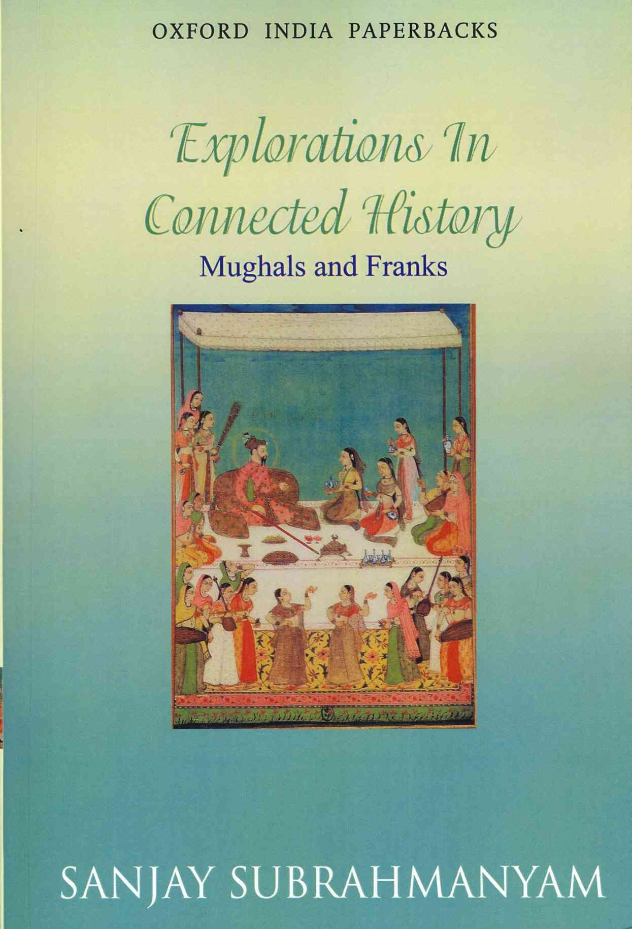 Mughals and Franks