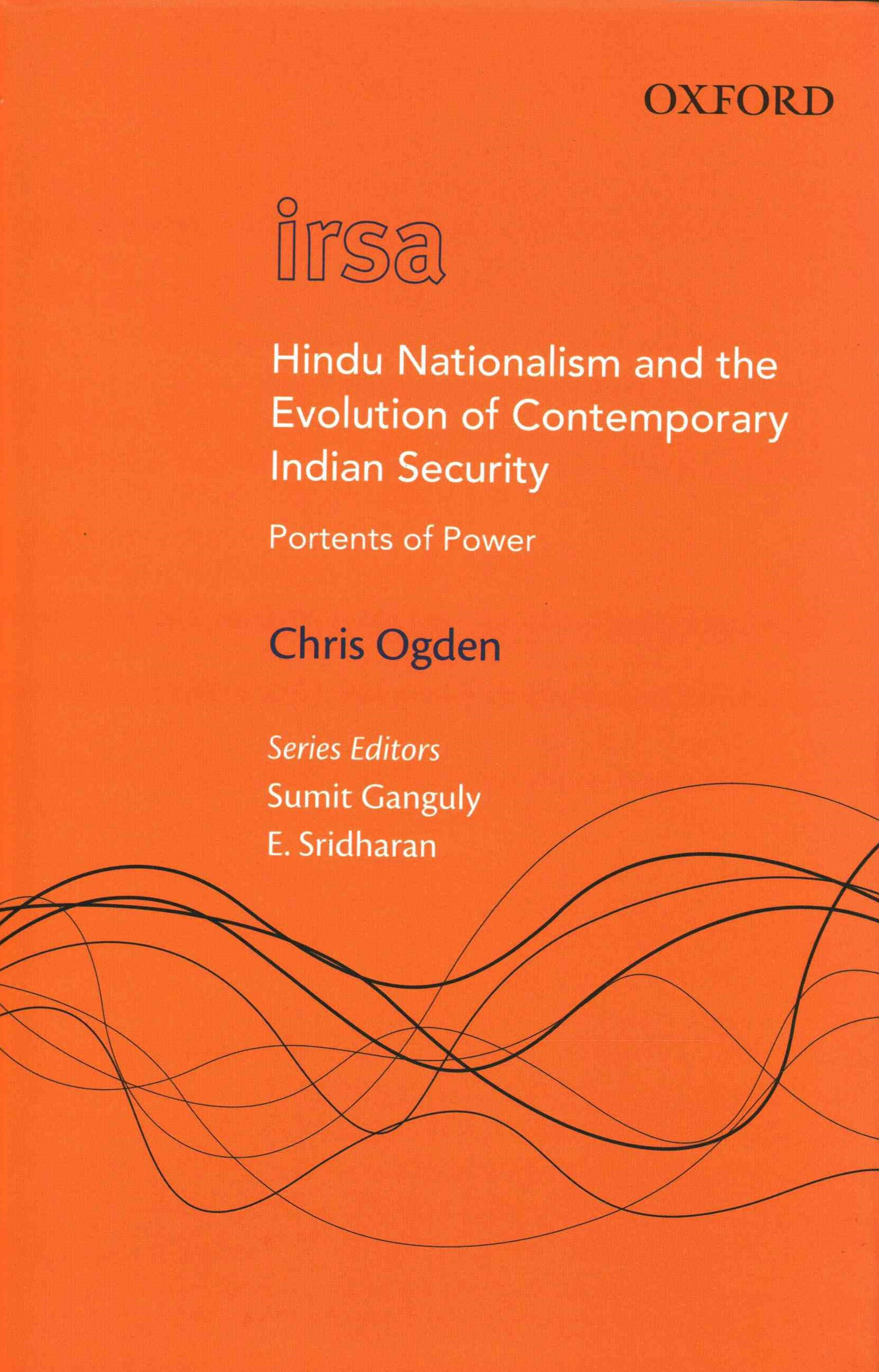 Hindu Nationalism and the Evolution of Contemporary Indian Security