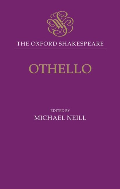 Oxford Shakespeare: Othello