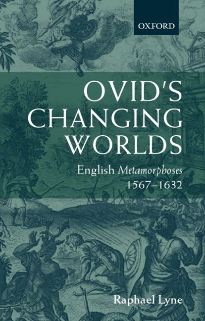 Ovid's Changing Worlds