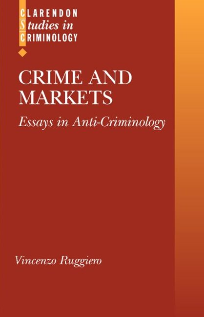 Crime and Markets