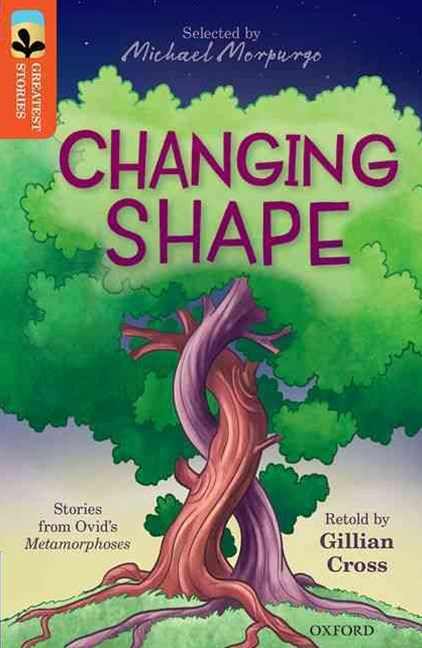 Oxford Reading Tree TreeTops Greatest Stories: Oxford Level 13 Changing Shape