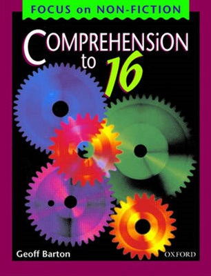 Comprehension to 16