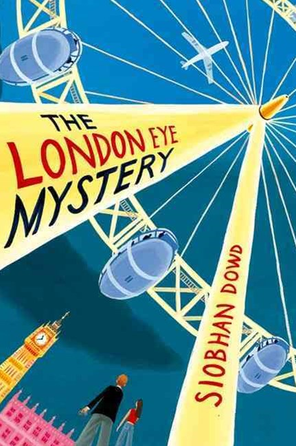 Rollercoasters The London Eye Mystery