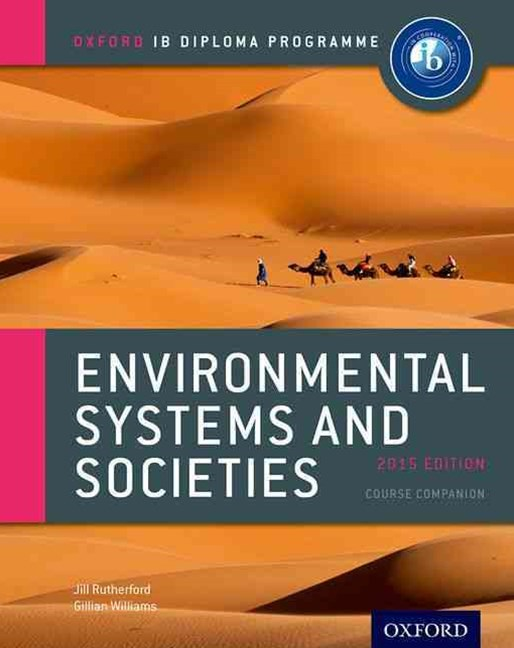 IB Course Book: Environmental Systems and Societies