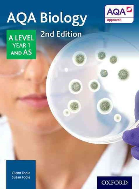 AQA Biology AS Student Book