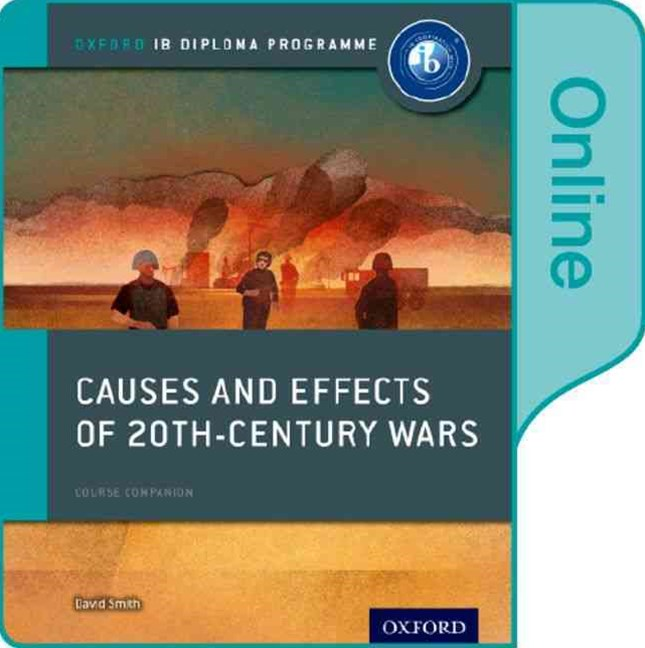IB Online Course Book: Causes and Effects of Conflict Code Card