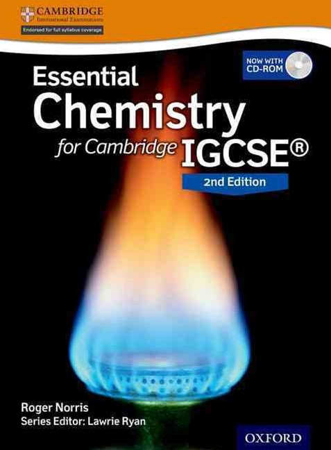Essential Chemistry for Cambridge IGCSE Student Book