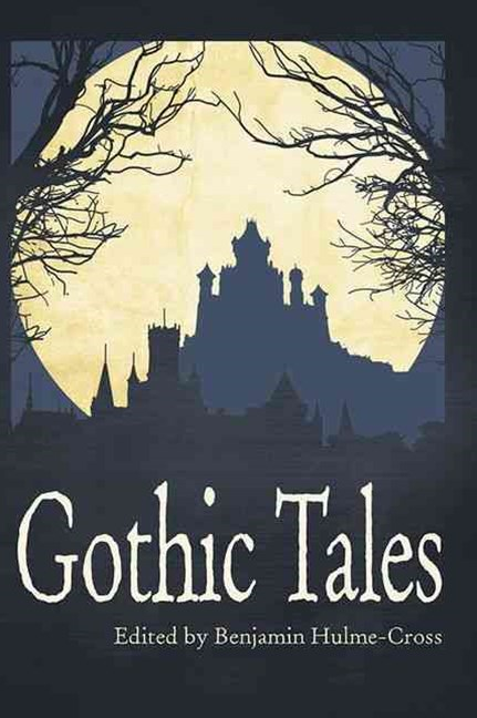 Rollercoasters Gothic Tales Anthology