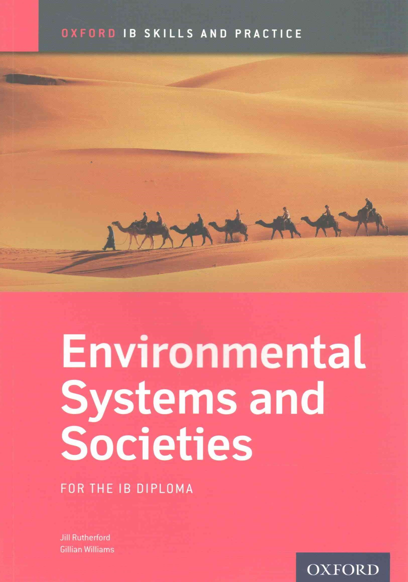 Environmental Systems and Societies Skills and Practice